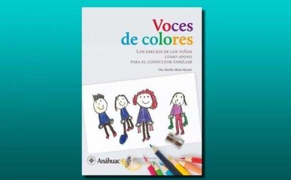 voces de colores
