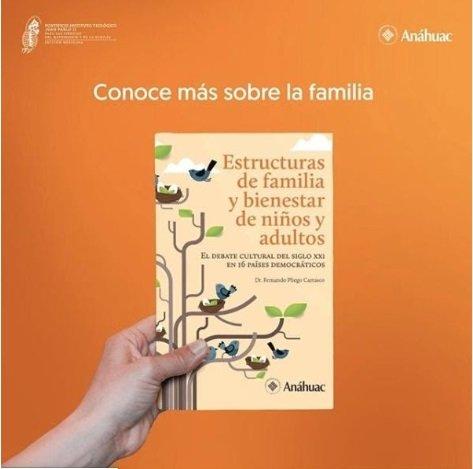Estructuras de familia bienestar de niños y adultos