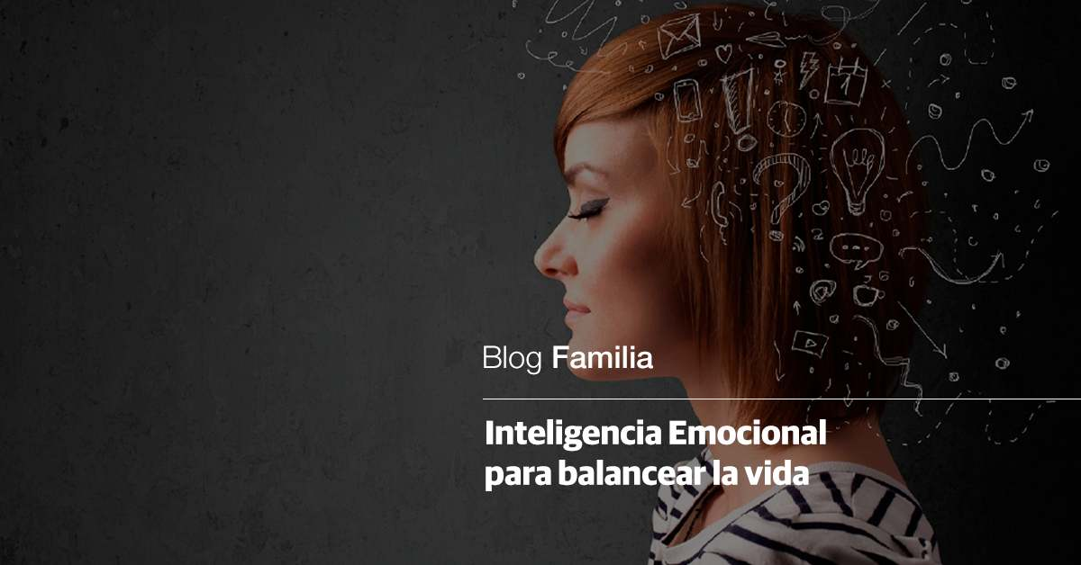 inteligencia emocional para balancear la vida