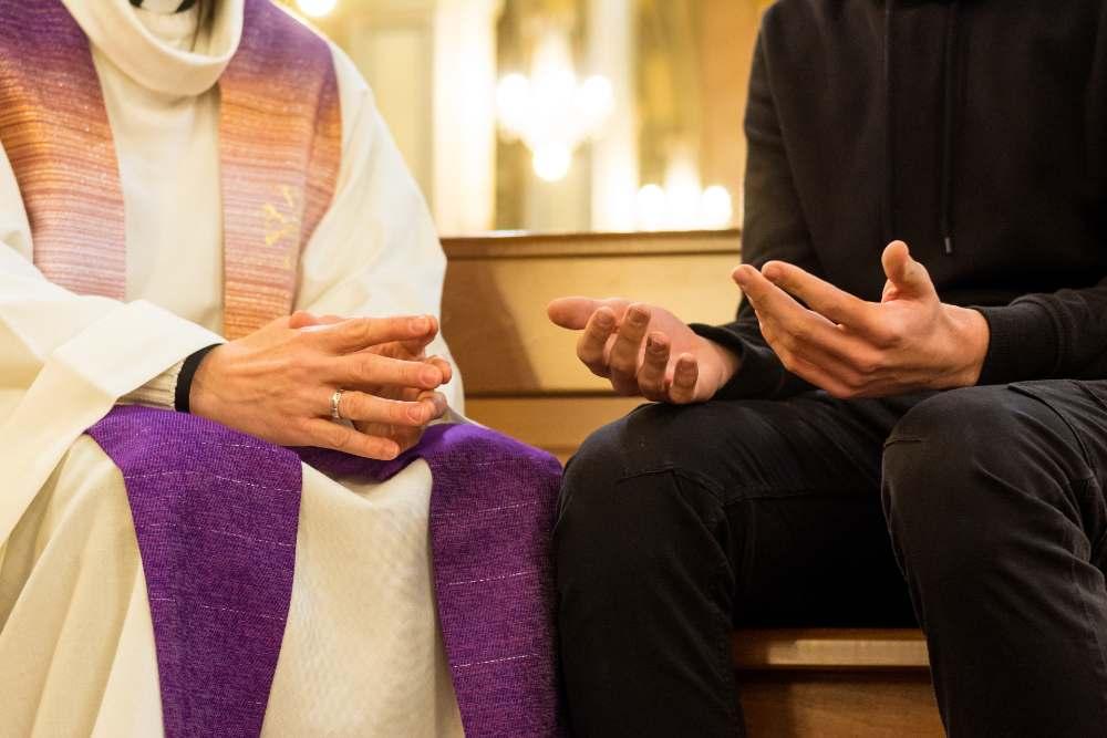 sacramento de la reconciliación